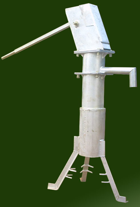 Iron Removal Plant manufacturer in Bihar